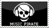 Music Pirate by phantom