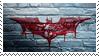 The Dark Knight v2 by phantom