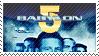 Babylon 5 by phantom