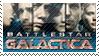 Battlestar Galactica by phantom