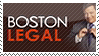 Boston Legal by phantom