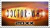 Doctor Who 20xx by phantom