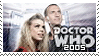Doctor Who 2005 by phantom