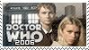 Doctor Who 2006 v2 by phantom