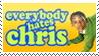 Everybody Hates Chris by phantom