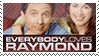 Everybody Loves Raymond by phantom