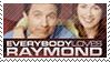 Everybody Loves Raymond by phantom