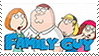 Family Guy by phantom