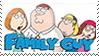 Family Guy by phantom