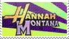 Hannah Montana by phantom