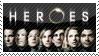 Heroes by phantom