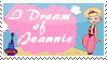 I Dream of Jeannie by phantom