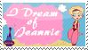 I Dream of Jeannie by phantom