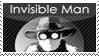 Invisible Man by phantom