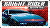 Knight Rider by phantom