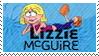 Lizzie McGuire by phantom