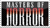 Masters of Horror by phantom