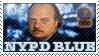 NYPD Blue by phantom