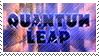 Quantum Leap by phantom