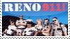 Reno 911 by phantom