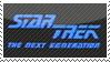 Star Trek TNG by phantom