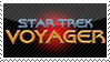 Star Trek Voyager by phantom
