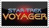 Star Trek Voyager by phantom
