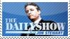 The Daily Show Jon Stewart by phantom