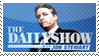 The Daily Show Jon Stewart by phantom