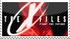 The X Files by phantom