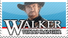 Walker Texas Ranger by phantom