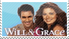 Will and Grace by phantom