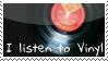 I Listen To Vinyl by phantom