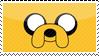 Adventure Time - Jake by phantom