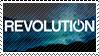 Revolution by phantom