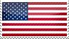 United States Stamp by phantom