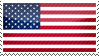 United States Stamp by phantom