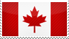 Canada Stamp by phantom