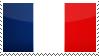 France Stamp by phantom