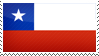 Chile Stamp by phantom