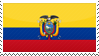 Ecuador Stamp by phantom