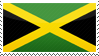 Jamaican Stamp by phantom