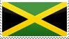 Jamaican Stamp by phantom