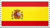 Spain Stamp by phantom
