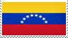 Venezuela Stamp