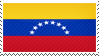 Venezuela Stamp by phantom