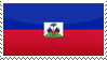 Haiti Stamp by phantom