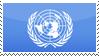 United Nations Stamp by phantom