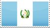 Guatemala Stamp by phantom