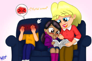 Baby Photo Of Embarrassment by ReedAhmad